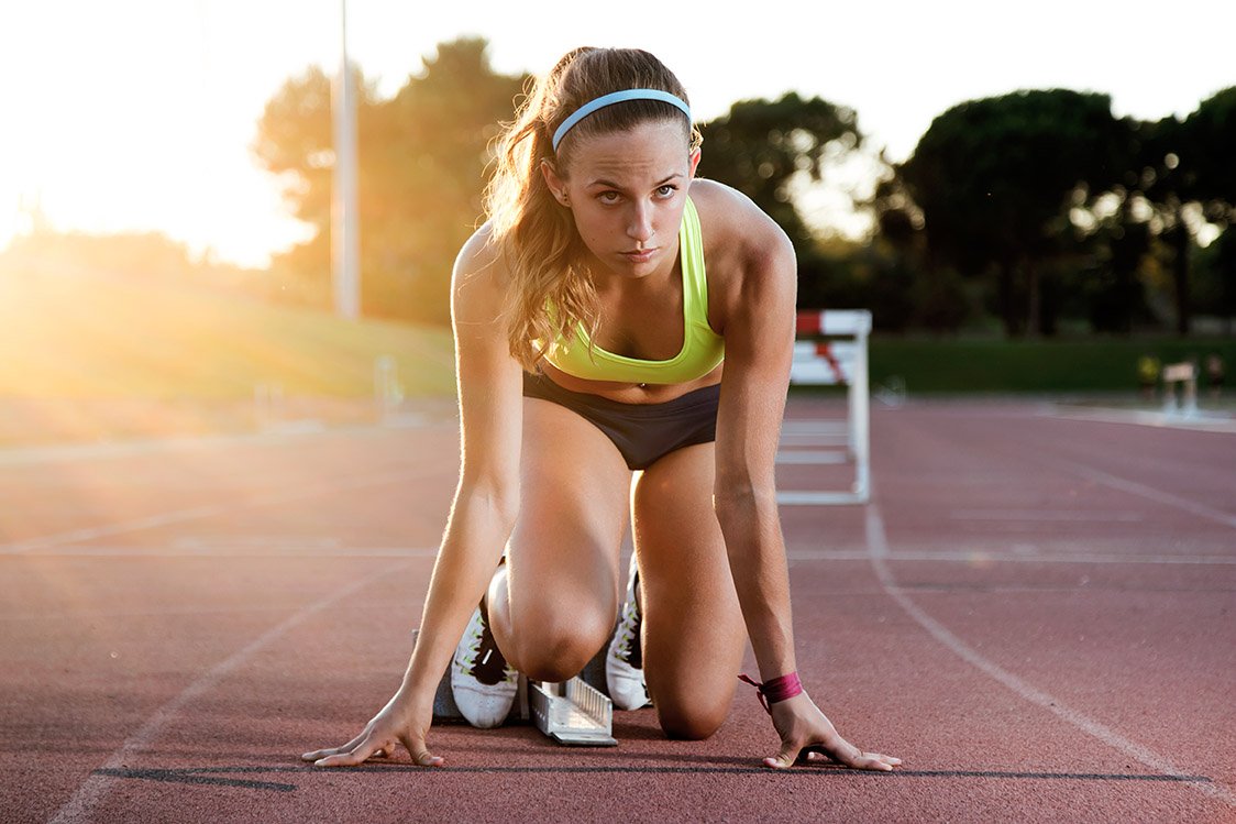 Advanced Certificate Attracting and Retaining Female Athletes